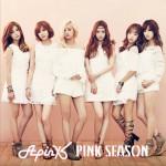 Pink Season详情