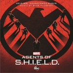Marvel's Agents of S.H.I.E.L.D. (Original Soundtrack Album)详情