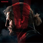 METAL GEAR SOLID V ORIGINAL SOUNDTRACK Soundtrack / 游戏《合金装备V 幻痛》原声集详情