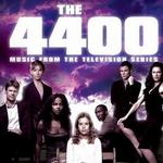 THE 4400 Music From the Televison Series详情