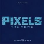 Pixels (Original Motion Picture Soundtrack) 像素大战 / 世界大对战 / 屈机起格命详情