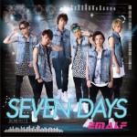 SEVEN DAYS详情