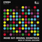 Inside Out (Original Soundtrack) 头脑大作战 / 脑内小小人 / 头脑特工队