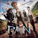 Pan (Original Motion Picture Soundtrack) 小飞侠:幻梦启航 / 潘恩:航向梦幻岛 / 小飞侠:魔幻始源