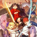 Fate/stay night [Unlimited Blade Works] オリジナルサウンドトラック II TV动画《命运守护夜 无限剑制 第二期》原声带详情