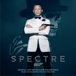 Spectre (Original Motion Picture Soundtrack) 07:幽灵党 / 007:恶魔四伏 / 007:鬼影帝国详情