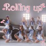 Rolling Up (单曲)试听