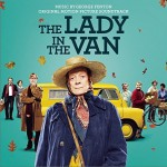The Lady in the Van (Original Motion Picture Soundtrack) 货车里的女人详情