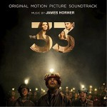 The 33 (Original Motion Picture Soundtrack) 33:重生奇迹 / 33名矿工详情