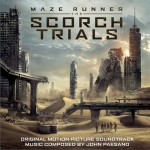 Maze Runner: The Scorch Trials (Original Motion Picture Soundtrack) 移动迷宫2:烧痕审判详情