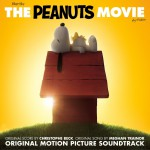 The Peanuts Movie (Original Motion Picture Soundtrack) 史努比:花生漫画大电影详情