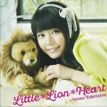 Little**Lion*Heart详情