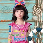 I Have a Wish in My Heart (单曲)详情