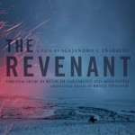 The Revenant (Original Motion Picture Soundtrack) 电影《荒野猎人》原声详情
