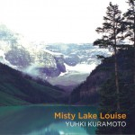 Misty Lake Louise详情