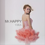 Mr.Happy (EP)详情