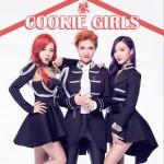Cookie Girls同名专辑详情