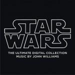 Star Wars: The Ultimate Digital Collection 星球大战:终极数字音乐典藏专辑