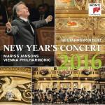 Neujahrskonzert 2016 / 2016年维也纳新年音乐会详情