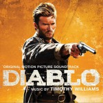 Diablo (Original Motion Picture Soundtrack) 电影《暗黑杀神》原声带详情