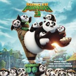 Kung Fu Panda 3 (Music From The Motion Picture) 功夫熊猫3 电影原声带详情