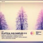Elliptical Sun Sampler 015详情