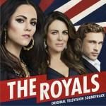 The Royals (Original Television Soundtrack) 美剧《王室》第一季原声详情