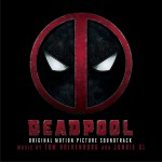Deadpool (Original Motion Picture Soundtrack) 死侍详情