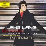 乐圣贝多芬专辑 Beethoven Piano Concertos Nos.1&4详情