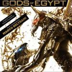 Gods Of Egypt (Original Motion Picture Soundtrack) 神战:权力之眼 / 荷鲁斯之眼:王者争霸 / 埃及神战详情