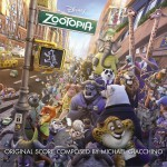 Zootopia (Original Motion Picture Soundtrack) 疯狂动物城 / 动物方城市 / 动物乌托邦详情