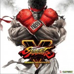 Street Fighter V Original Soundtrack / 街头霸王5 原声带详情