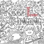 Keep Singing 琁律进行曲详情