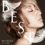 Ms.OOJA THE BEST あなたの主題歌详情