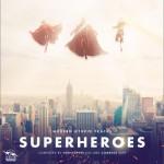 Superheroes详情
