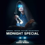 Midnight Special: Original Motion Picture Soundtrack 电影《午夜逃亡》原声详情