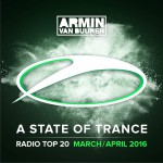 A State of Trance Radio: Top 20 - March / April 2016详情