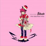 VOCALOID Fukase ~THE GREATEST HITS~详情
