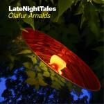 Late Night Tales: Ólafur Arnalds详情