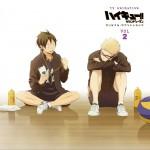 TVアニメ「ハイキュー!! セカンドシーズン」オリジナル・サウンドトラック VOL.2 排球少年 第二季 原声VOL.2详情
