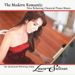 The Modern Romantic: New Relaxing Classical Piano Music详情