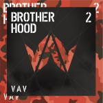 BROTHERHOOD (VAV 2ND Mini Album)详情