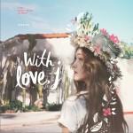 With Love, J详情