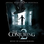 The Conjuring 2 (Original Motion Picture Soundtrack) 招魂2 / 厉阴宅2 / 诡屋惊凶实录2详情