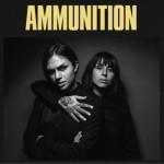 Ammunition详情