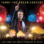 The Dream Concert: Live from the Great Pyramids of Egypt详情