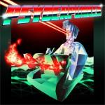 Psyberpunker (单曲)详情