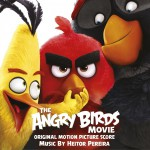 The Angry Birds Movie (Original Motion Picture Score) 愤怒的小鸟详情