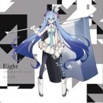 Eight -THE BEST OF 八王子P-详情