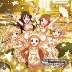 THE IDOLM@STER CINDERELLA MASTER Passion jewelries! 003详情